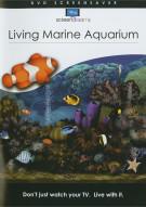 Living Marine Aquarium Movie