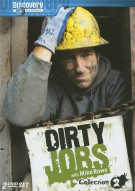 Dirty Jobs: Collection 2 Movie