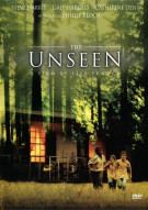 Unseen, The Movie