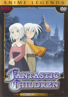 Fantastic Children: Anime Legends Complete Collection Movie