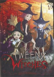 Tweeny Witches: Volume 1 Movie