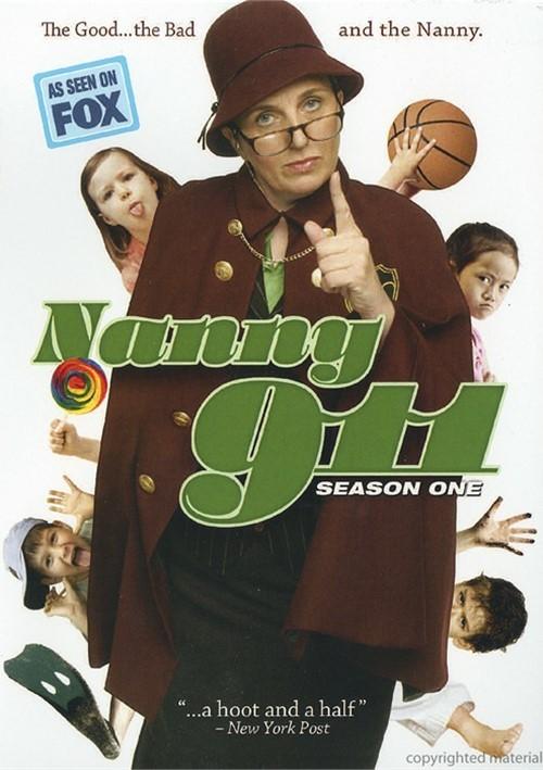 Nanny 911: Season One Movie