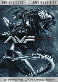 Aliens Vs. Predator: Requiem - Extreme Unrated Set Movie