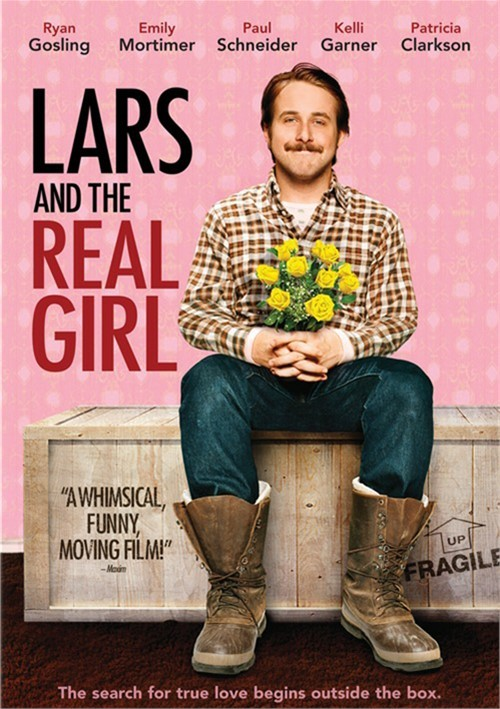 Lars And The Real Girl Movie