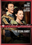 Kissing Bandit, The Movie