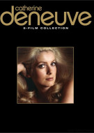 Catherine Deneuve: 5-Film Collection Movie