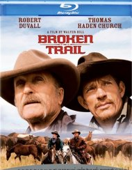 Broken Trail Blu-ray