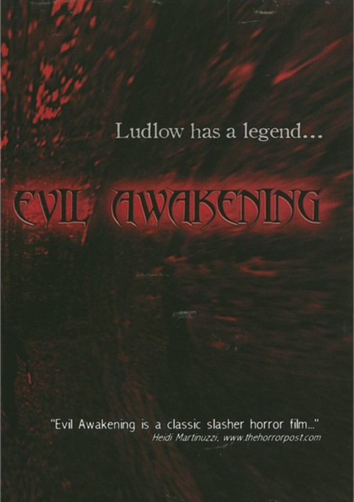 Evil Awakening Movie