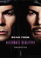 Star Trek Collection: Alternate Realities Collective Movie