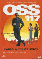 OSS 117: Cairo, Nest Of Spies Movie