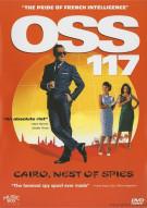 OSS 117: Cairo, Nest Of Spies Movie