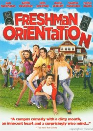 Freshman Orientation Movie