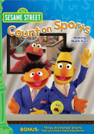 Sesame Street: Count On Sports Movie