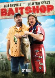 Bait Shop Movie