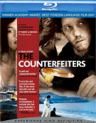 Counterfeiters, The Blu-ray