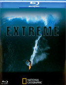 National Geographic: Extreme Blu-ray