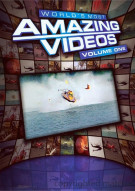 Worlds Most Amazing Videos: Volume One Movie
