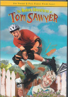 Modern Adventures Of Tom Sawyer, The Movie