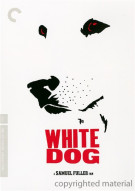 White Dog: The Criterion Collection Movie