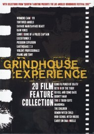 Grindhouse Experience: Volume 1 Movie