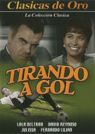 Tirando A Gol Movie