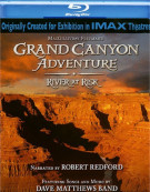 IMAX: Grand Canyon Adventure - River At Risk Blu-ray