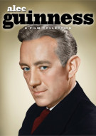Alec Guinness: 5 Film Collection Movie