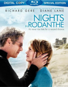 Nights In Rodanthe Blu-ray