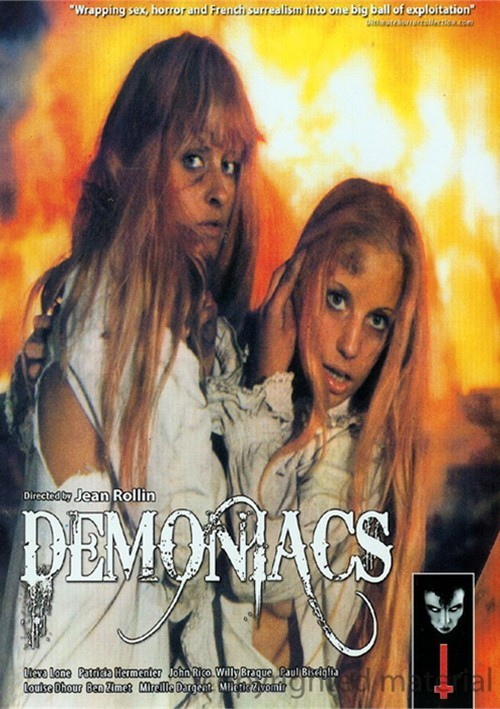 Demoniacs Movie