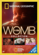 National Geographic: In The Womb Collection Movie