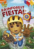Go Diego Go!: Rainforest Fiesta! Movie