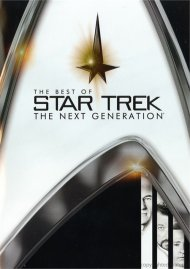 Best Of Star Trek, The: The Next Generation Movie