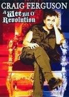 Craig Ferguson: A Wee Bit O Revolution Movie