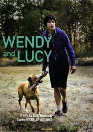 Wendy And Lucy Movie