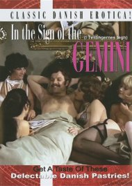 In The Sign Of The Gemini Movie