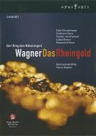 Wagner: Das Rheingold Movie