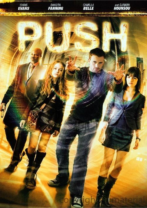 Push Movie