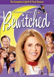 Bewitched: The Complete Eighth Season Movie