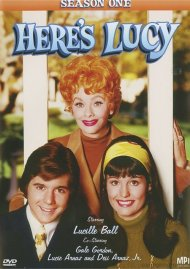 Heres Lucy: Season 1 Movie