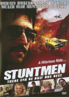 Stuntmen Movie