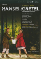 Hansel And Gretel: The Royal Opera Movie