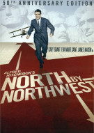 North By Northwest: 50th Anniversary Edition Movie