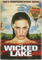 Wicked Lake (With Soundtrack CD) Movie