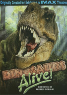 IMAX: Dinosaurs Alive! Movie