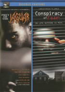 Prey Of The Jaguar / Conspiracy Of Fear  (Double Feature) Movie