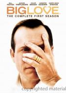 Big Love: The Complete Seasons 1 - 3 Movie