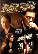 Missing Person, The Movie