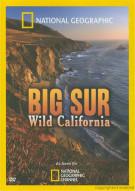 National Geographic: Big Sur - Wild California Movie