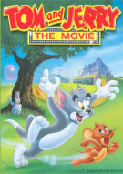 Tom And Jerry: The Movie Movie