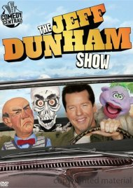 Jeff Dunham Show, The Movie
